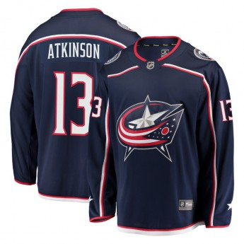 Columbus Blue Jackets hokejový dres #13 Cam Atkinson Breakaway Alternate Jersey
