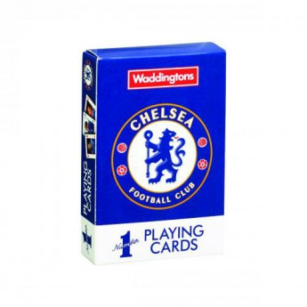 FC Chelsea hrací karty Playing Cards