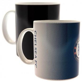 FC Chelsea hrníček Heat Changing Mug GR