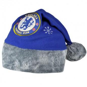 FC Chelsea čepice Santa Santa Hat