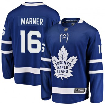Toronto Maple Leafs hokejový dres #16 Mitchell Marner Breakaway Alternate Jersey