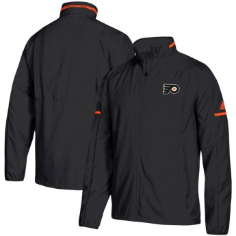 Philadelphia Flyers pánská bunda Adidas Rink Full-Zip Jacket