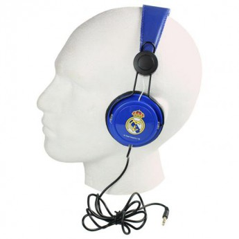 Real Madrid sluchátka Headphones