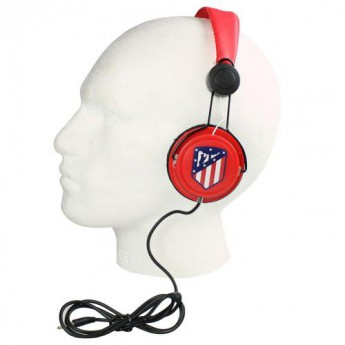 Atletico Madrid sluchátka Headphones