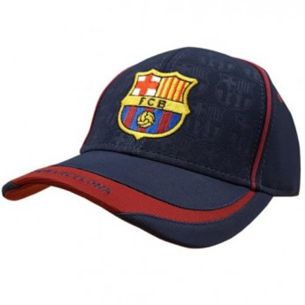Barcelona Čepice baseballová Kšiltovka