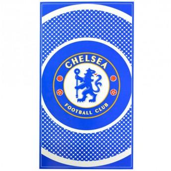 FC Chelsea Ručník osuška logo
