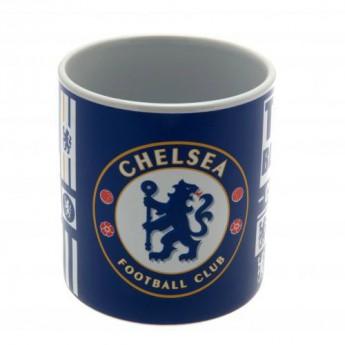 FC Chelsea hrnek velký