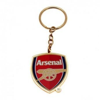 FC Arsenal přívěsek na klíče logo