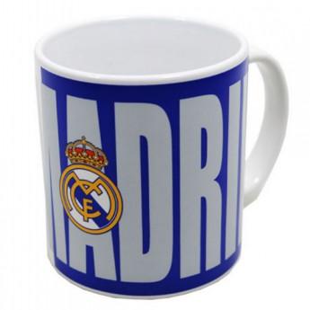 Real Madrid velký hrnek nagy