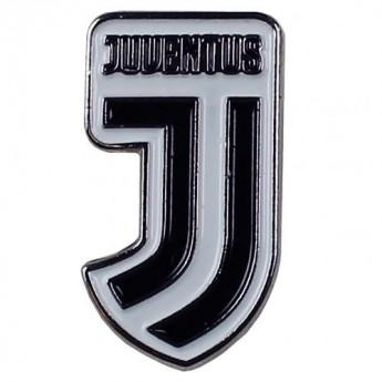 Juventus Turín odznak logo Badge