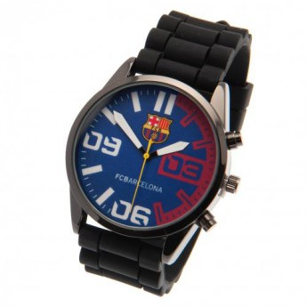 FC Barcelona hodinky Watch Mens OB