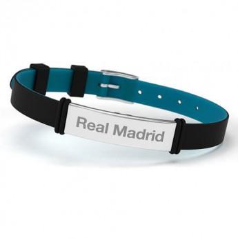 Real Madrid silikonový náramek Colour Silicone Bracelet