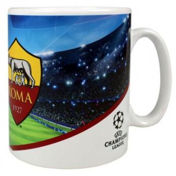 AS Roma hrníček Champions League Mug