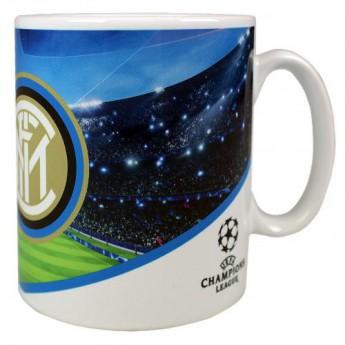 F.C. Inter Milan Champions League Mug