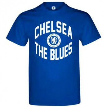 FC Chelsea pánské tričko The Blues
