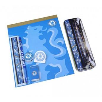 FC Chelsea Školní pomůcky set blue