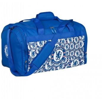 FC Chelsea sportovní taška logos