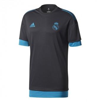 Real Madrid tréninkový pánský dres 17 UCL black