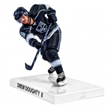 Los Angeles Kings figurka Drew Doughty #8 Imports Dragon Player Replica
