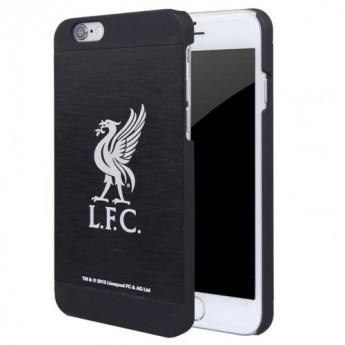 FC Liverpool Pouzdro na mobil iPhone 6 / 6S Aluminium Case