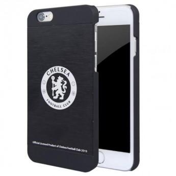 FC Chelsea Pouzdro na mobil iPhone 6 / 6S Aluminium Case