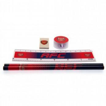 FC Arsenal školní set Core Stationery Set FD