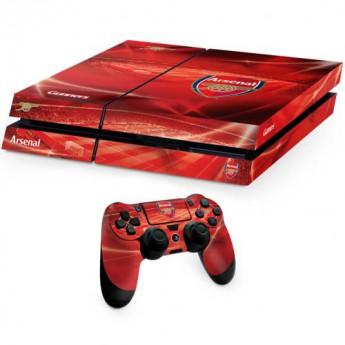 FC Arsenal obal na PS4 ovladač Skin Bundle