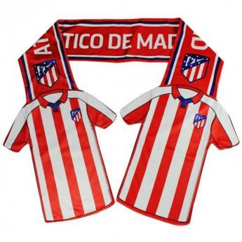 Atletico Madrid pletená šála Shirt Scarf