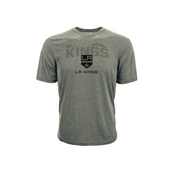 Los Angeles Kings pánské tričko grey Shadow City Tee