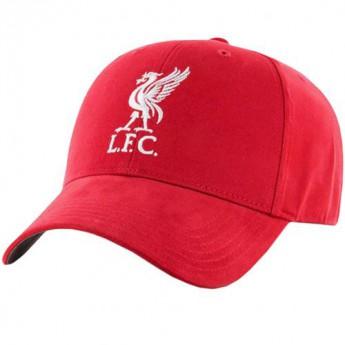 FC Liverpool čepice baseballová kšiltovka red Cap RD