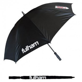 Fulham deštník Golf Umbrella Single Canopy