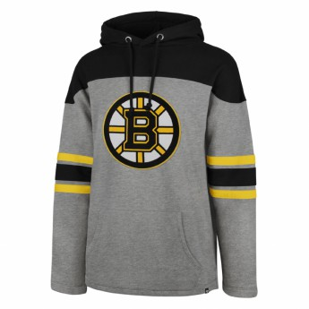 Mikina Boston Bruins 47 Huron Hood