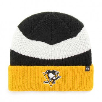 Pittsburgh Penguins zimní čepice 47 Shortside Cuff Knit