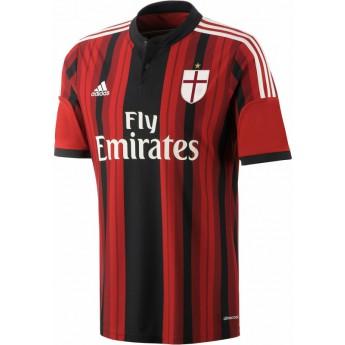 AC Milan domácí dres 2014-15
