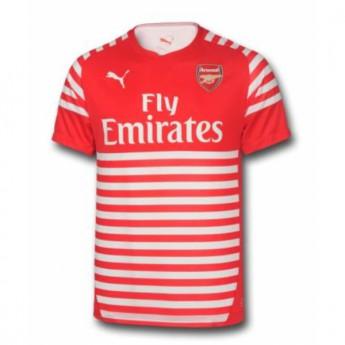 FC Arsenal fotbalový dres 16 pre-match