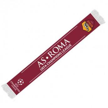 AS Roma zimní šála Champions League Scarf