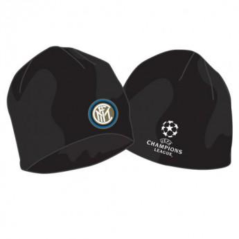 Inter Milan zimní čepice Champions League Knitted Hat