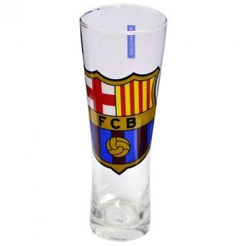 Barcelona sklenice colour
