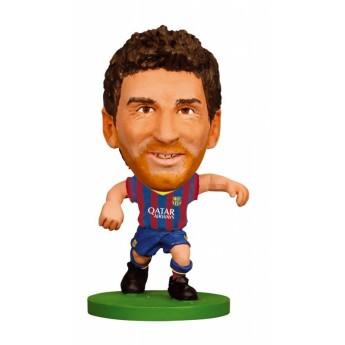 FC Barcelona sběratelská figurka Messi