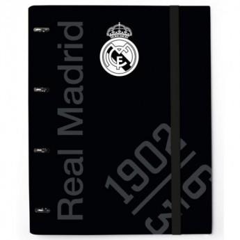 Real Madrid kroužkový pořadač A4 Ring Binder