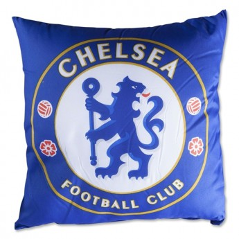 FC Chelsea polštářek blue crest