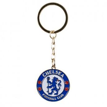 FC Chelsea přívěšek na klíče logo