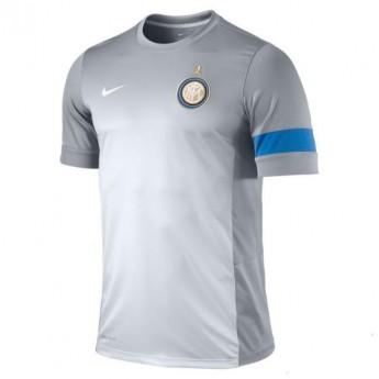 Inter Milan pánské tričko grigio