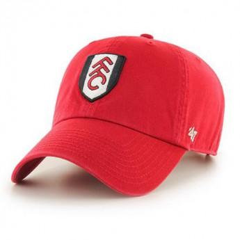 Fulham čepice baseballová kšiltovka Cap RD
