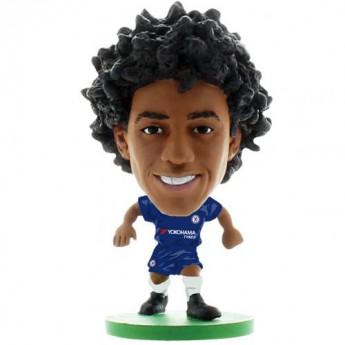 FC Chelsea figurka SoccerStarz Willian