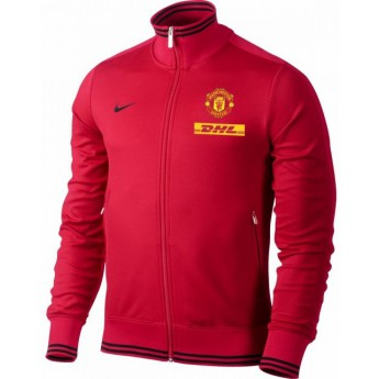 MANCHESTER UNITED AUTHENTIC N98 NEW