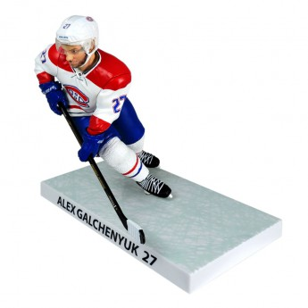 Montreal Canadiens figurka Alex Galchenyuk #27 Imports Dragon Player Replica