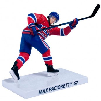 Montreal Canadiens figurka Max Pacioretty #67 Imports Dragon Player Replica