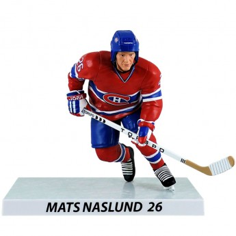 Montreal Canadiens figurka Mats Naslund #26 Imports Dragon Player Replica