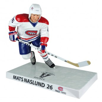 Montreal Canadiens figurka Mats Naslund #26 VINTAGE COLLECTION Imports Dragon Player Replica